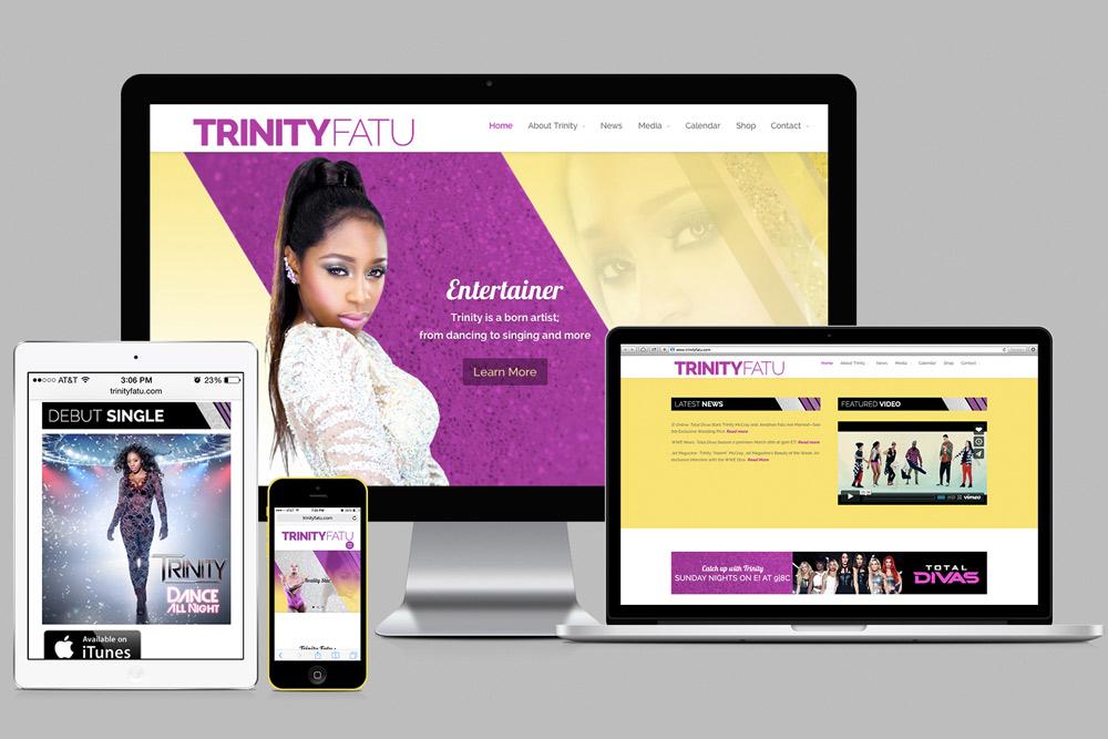 trinity fatu website